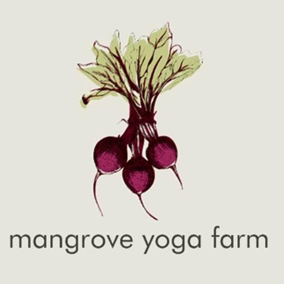 Mangrove Yoga Farm logo