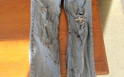 性感工作裤 Sexy working pants
