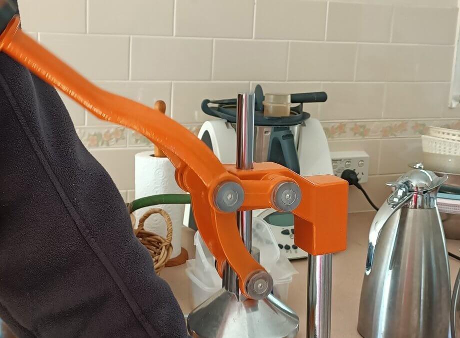 榨汁机 New toy the citrus juicer